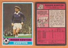 Everton Roger Kenyon 16 (D)